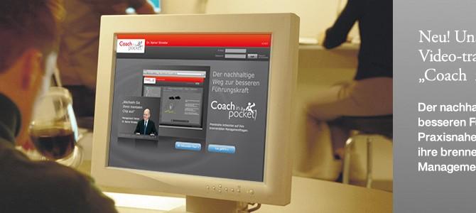 """Der """"Coach in a Pocket"""" ist die Verlängerung des Trainings in die Praxis"""